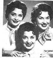 La hermanas De Castro